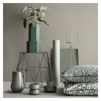 ferm living dusty green