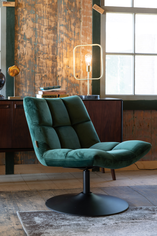 Beste Bar Lounge Chair van Dutchbone – WortelWoods CP-41